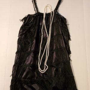 Used Flapper Costume